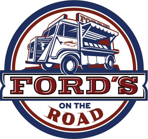 Ford's On The Road